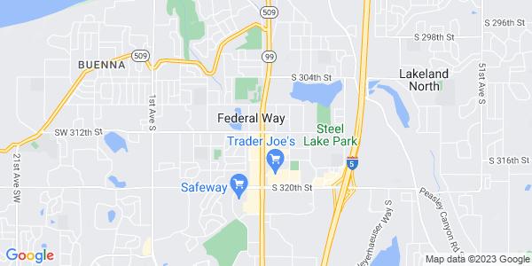 Federal Way Hotels