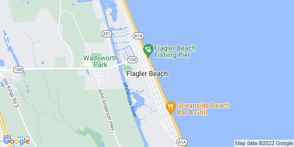 Flagler Beach Taxis