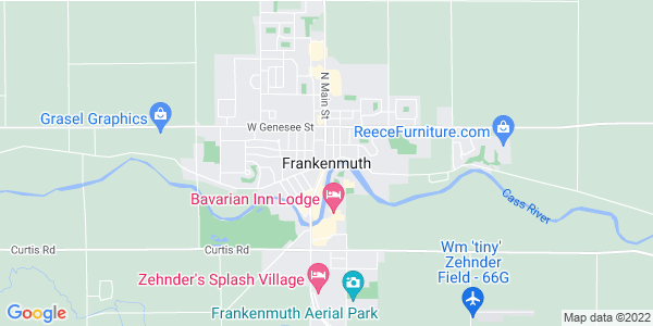 Frankenmuth Hotels