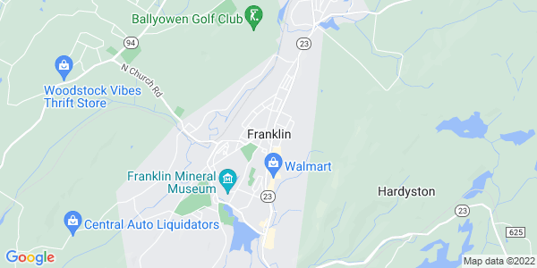 Franklin Hotels