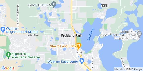 Fruitland Park Hotels
