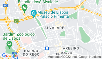Fundação Portuguesa do Pulmão