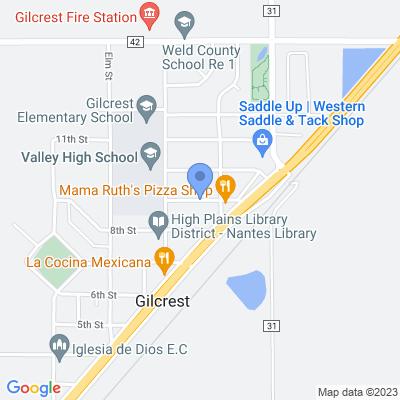 Gilcrest, CO 80623, USA