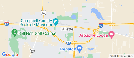 Gillette, WY