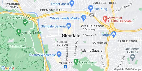Glendale Car Rental