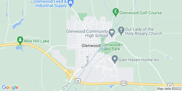 Glenwood Taxis