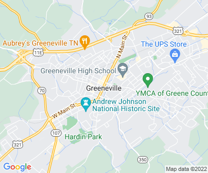 Greeneville, TN medical transport service