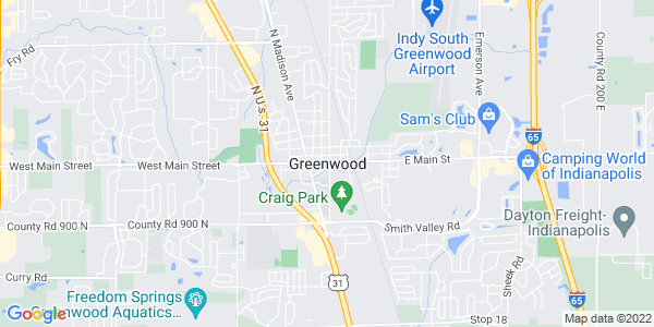 Greenwood Car Rental
