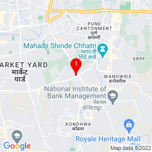 Google Map of Ground floor,Kothari Plaza,Near Gera Junction,Bibwewadi-Kondwa Rd,Lullanagar,Pune-411040