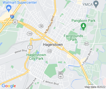 Hagerstown, MD medical transport service