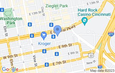 Hamilton County Courthouse, 1000 Main St, Cincinnati, OH 45202, USA