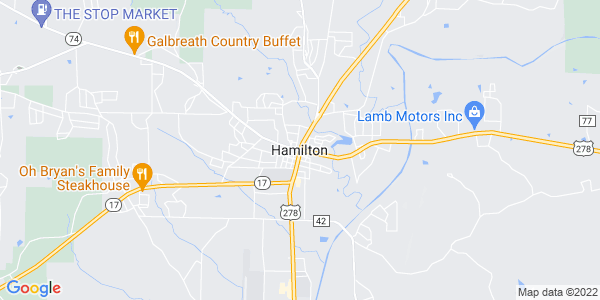 Hamilton Car Rental