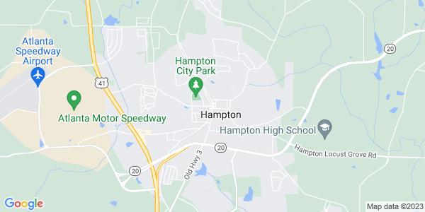 Hampton Car Rental