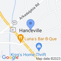 Hanceville, AL 35077, USA