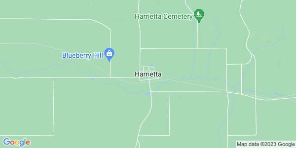 Harrietta Gyms