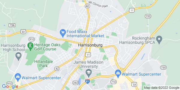 Harrisonburg Hotels