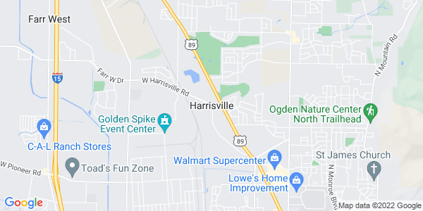 Harrisville Hotels