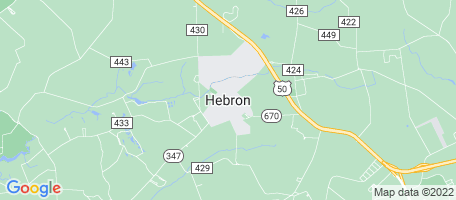 Hebron, MD