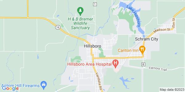 Hillsboro Hotels