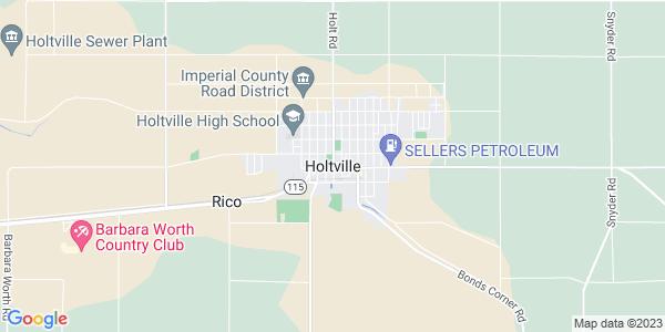 Holtville Car Rental