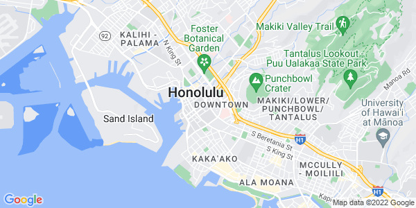 Honolulu Bitcoin