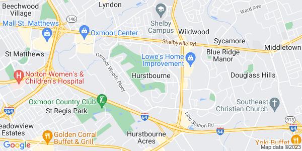 Hurstbourne Car Rental