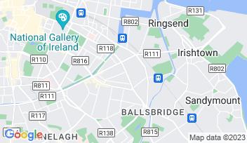 Irish Cancer Society