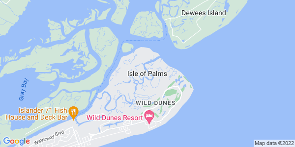 Isle of Palms Taxis