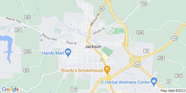 Jackson Taxis