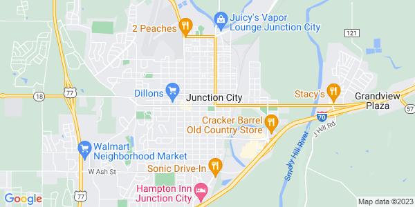 Junction City Car Rental