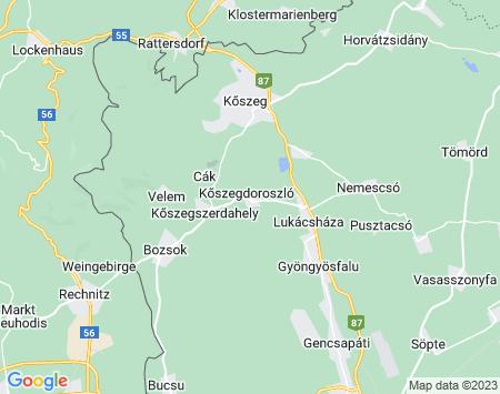 Lakásriasztó Kőszegdoroszló