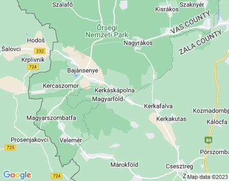 Lakásriasztó Kerkáskápolna