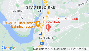 Lungenfibrose e.V. - Deutschland