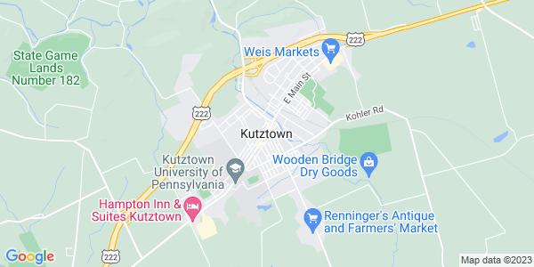 Kutztown Hotels