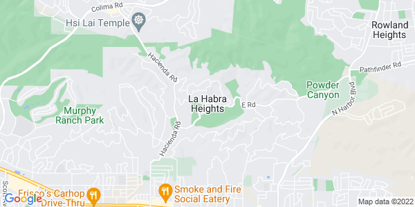 La Habra Heights Hotels