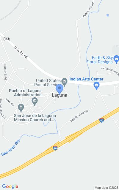 Laguna, NM 87026, USA