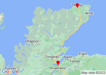 North West Sutherland