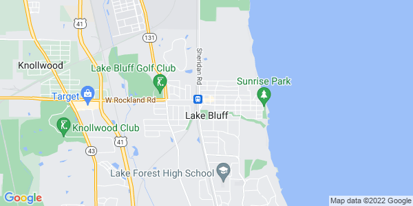Lake Bluff Car Rental