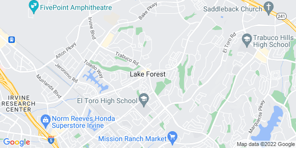 Lake Forest Hotels