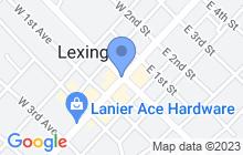 Lexington, NC 27292, USA