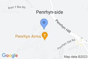 Llandudno,Conwy County, North Wales,LL30 3BW