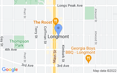 Longmont, CO 80504, USA