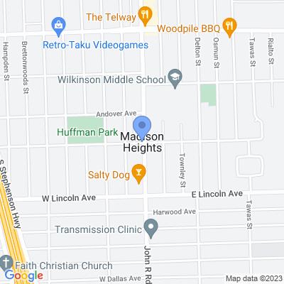 Madison Heights, MI 48071, USA