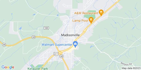 Madisonville Car Rental
