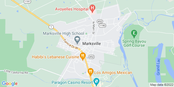 Marksville Car Rental