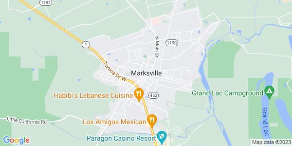 Marksville Hotels