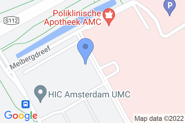 Meibergdreef 5 Amsterdam