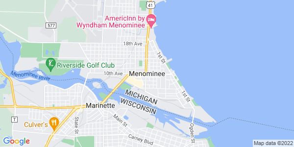 Menominee Car Rental