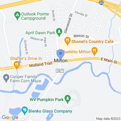 Milton, WV 25541, USA