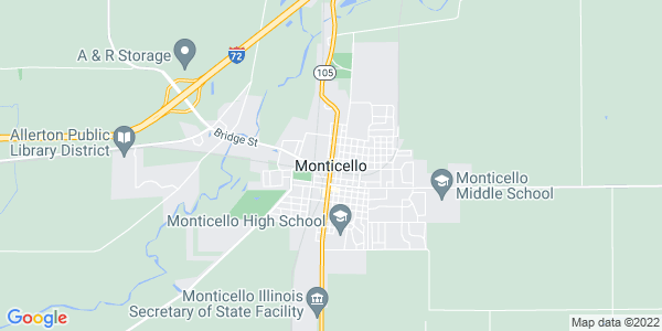 Monticello Hotels